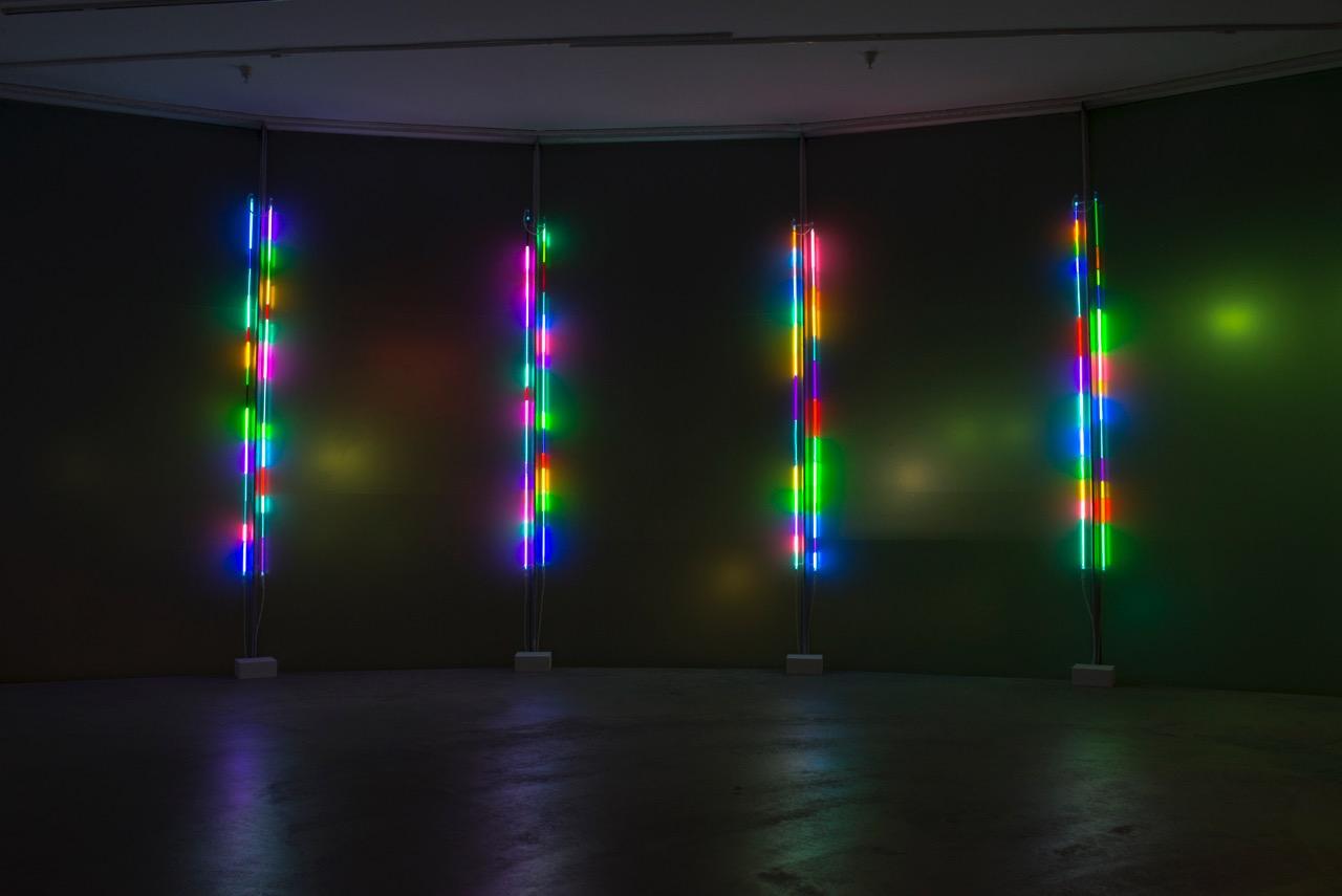 Laddie John Dill, Ace Gallery