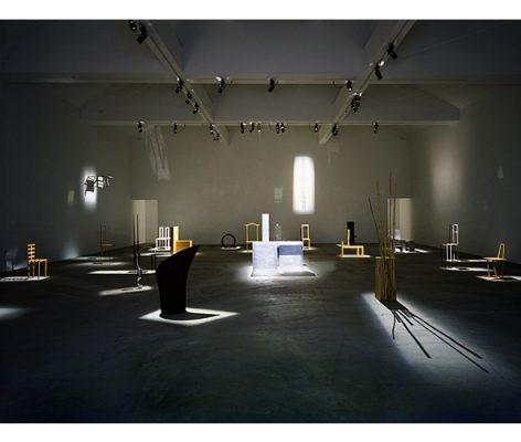 Robert Wilson: Selected Work