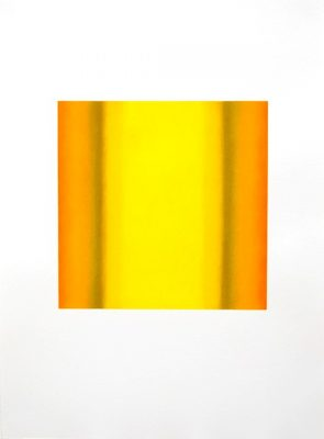 Yellow Orange Ochre