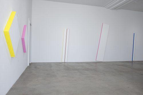 Vertical - Installation View