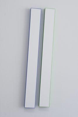 Vertical (Blue), Vertical (Green)