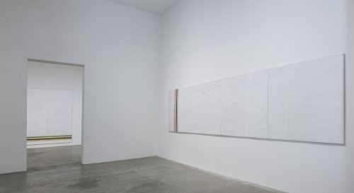 Excavations- Installation view