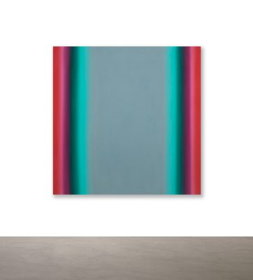 Exposure 1-S7272 Square (Red Green Gray-Magenta Phthalo)