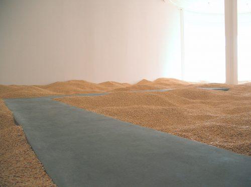 Corn Crypt